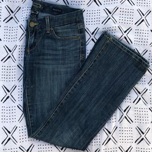 7 for All Man Kind Dark Jeans